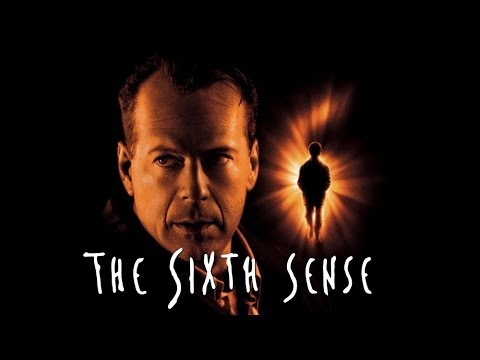 Making Of The Sixth Sense Fr 1999 Bruce Willis Youtube
