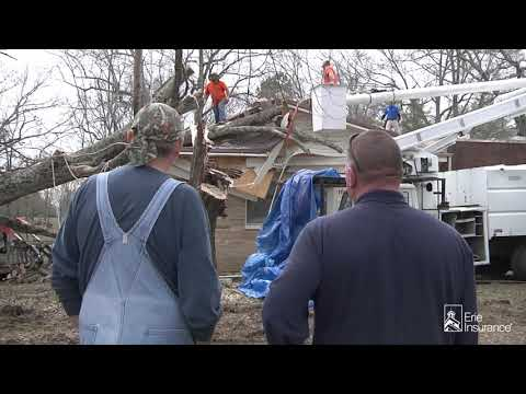 erie-insurance:-erie-responds-after-a-tornado-sweeps-through-parts-of-tennessee-in-march-of-2020.