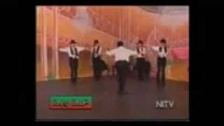 golchin Jalal Hemat 1 irani funny ahang shad taranh persian music video iranian dance