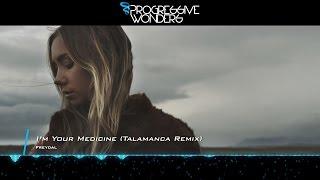 Freydal - Im Your Medicine (Talamanca Remix) [Music Video] [Emergent Shores]