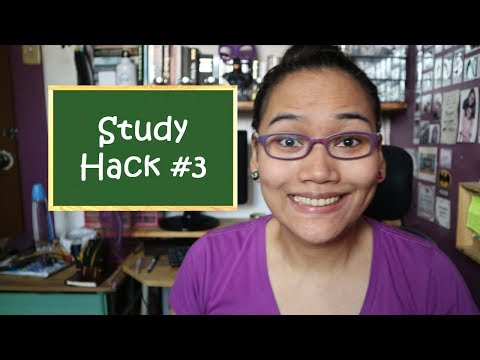 How to TOP the test - Study Hack #3 - Special Prize