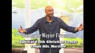 River of Life Church - 06/20/2015 - Pastor DeWayne Freeman