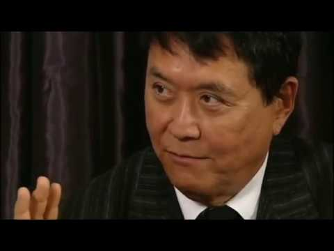 Robert Kiyosaki Interview 2017