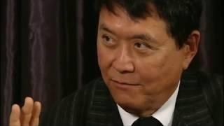 ✅ ROBERT KIYOSAKI GREAT INTERVIEW 2017 ✅