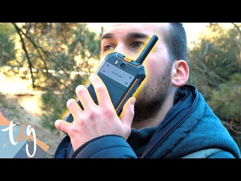 Lo NUNCA VISTO En Un Smartphone!! CAMBIO Y CORTO