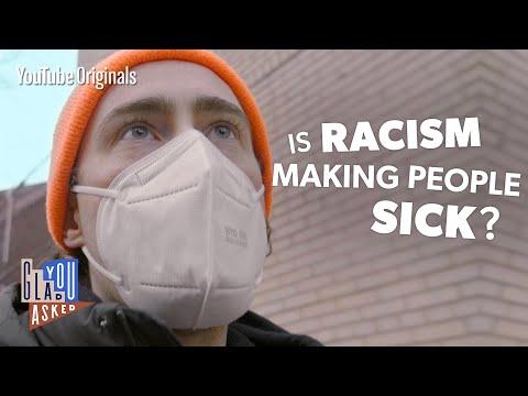 Is Racism Making People Sick?