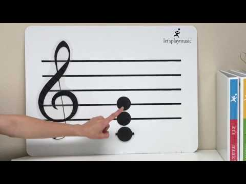 Let's Play Music: The Magic of Key Signatures