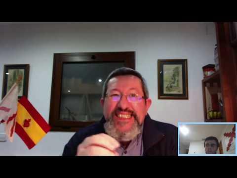 Javier Barraycoa: «Control social y miedo: el caso coronavirus» II