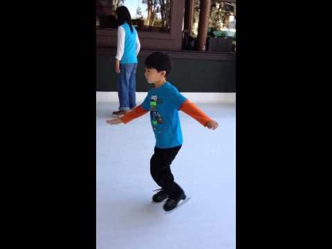 Chilperic a la patinoire