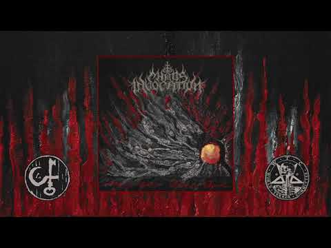 Chaos Invocation - Reaping Season, Bloodshed Beyond [2018, Full Album]