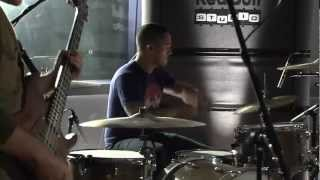 Thrice - Yellow Belly - Red Bull Studio Sessions