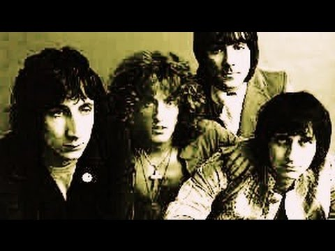 The WHO -  Fillmore East Oct 22, 1969
