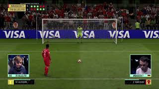 Download Epic FIFA 20 Penalty Shoot-Out: Ollelito vs. NRaseck FUT Champions Cup Atlanta Mp3 and Videos
