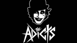 The adicts -  Im so cool