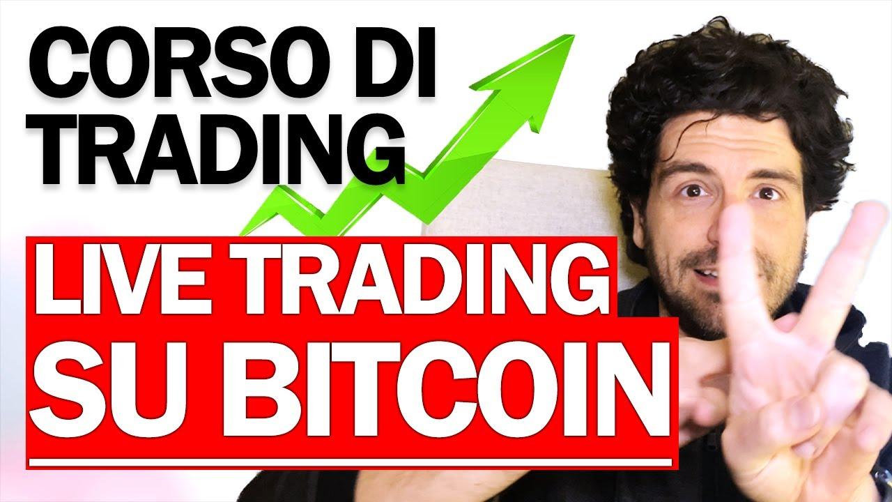 lezioni di trading bitcoin)