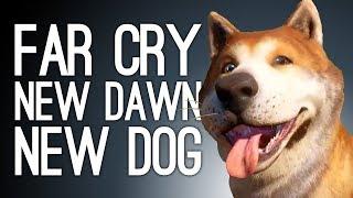 Far Cry New Dawn Gameplay New Dawn New Dog Let S Play Far Cry New Dawn Youtube