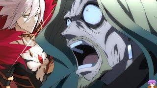 Vlad's Noble Phantasm - Fate Apocrypha Episode 12 Anime Review
