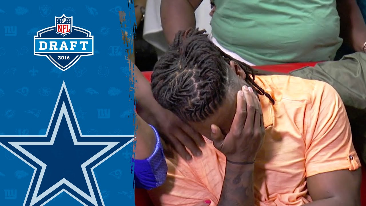 NFL draft: Day 2 fantasy reaction