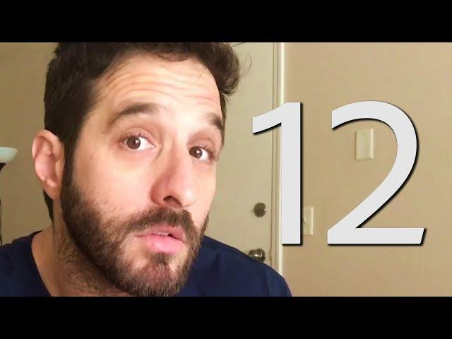 12 PERGUNTAS PICANTES