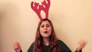 All I Want for Christmas is you (Cover Mariah Carey) Thumbnail