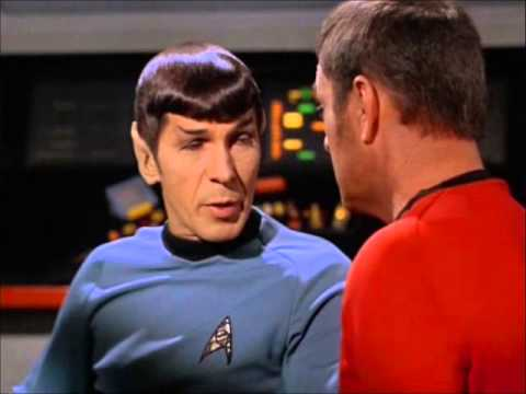 Star Trek Original  Best of Spock Literally