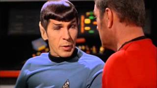 Star Trek Original - Best of Spock (Literally)