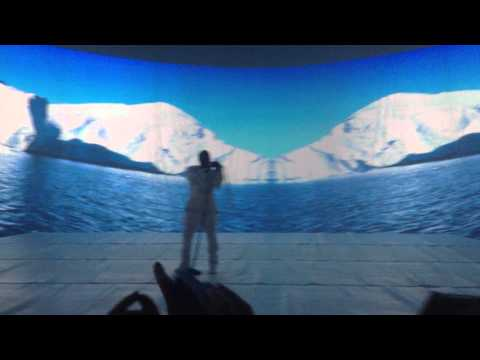 Kanye West - Lost in the World - Live @ The Hammersmith Apollo