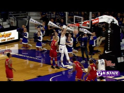 Game Highlights | K-State MBB vs Pittsburg State - Nov. 2, 2018