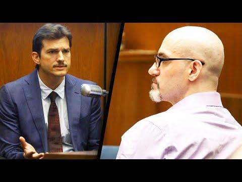 'Hollywood Ripper' Guilty of Killing Ashton Kutcher's Date