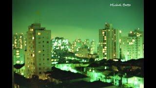 São Paulo antiga - Filmagens noturnas 1978 / 1994
