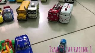 Isaac's Car Racing 1