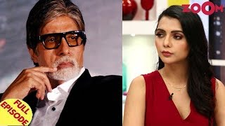 Is Big B upset with the team of his film 'Badla'? | Ruhi Singh ANGRY over mistaken identit