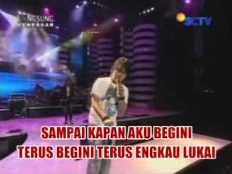 wali band-puaskah live