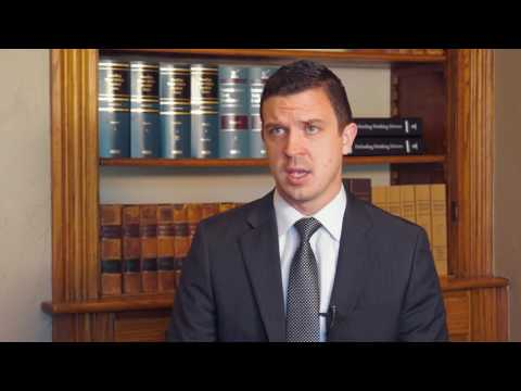 Corey G. Mehlos, Sheboygan Drunk Driving - Criminal Defense - Personal Injury Attorney / Lawyer
