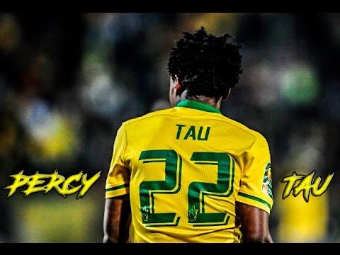 Percy Tau 2015-16| South African Future Star |Goals & Skills HD thumbnail