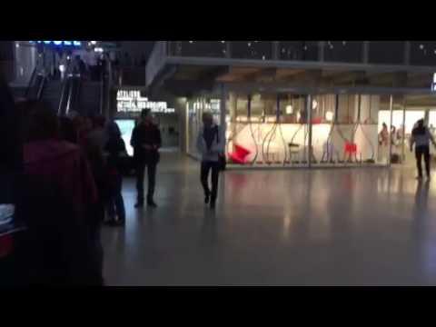 Centre Georges Pompidou Pompidou Museum Paris France
