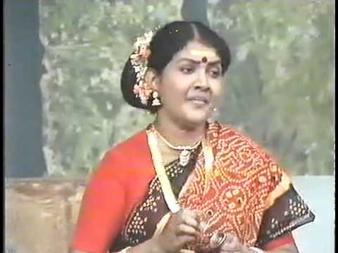 Thottu Kada orathile - original original version