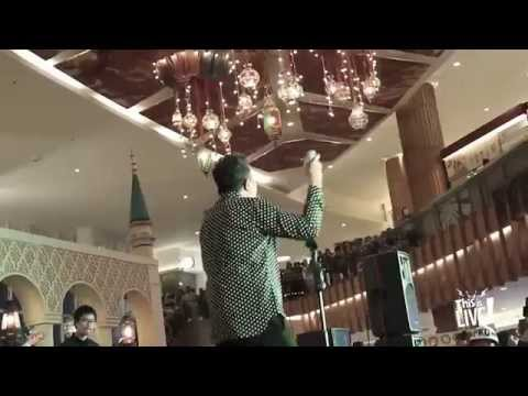This is Live! - Tulus (Baru)