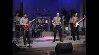 Repeat youtube video GRUPO KILATE -- Melodia De Amor --