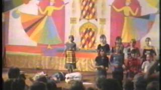 видео Двадцать пятый июльский день в Дубне
