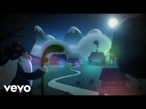 Zecchino d'Oro - La danza di Rosinka