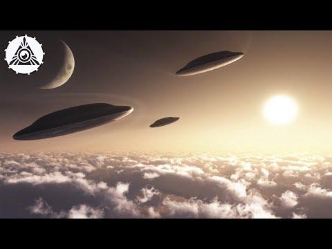 Bí Ẩn Về UFO Đã Từng Xuất Hiện Ở Việt Nam Trong Chiến Tranh