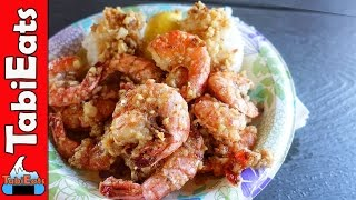 STREET FOOD HAWAII (Must Eat in Honolulu) thumbnail