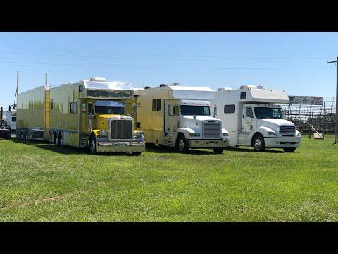 2019 Dirtcar Summer Nationals Weekend @ Oakshade Raceway