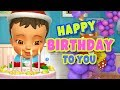 Happy Birthday Song In Hindi Janamdin Mubarak Ho Hindi Rhymes Infobells mp3