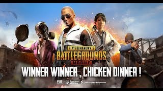 [English] PUBG MOBILE  (New Update) Live streaming / Sub games come play with me
