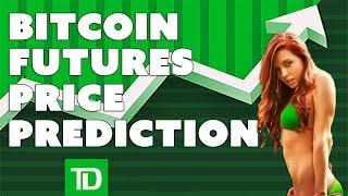 Bitcoin Futures Price Prediction - TD Ameritrade - BTC All Time High