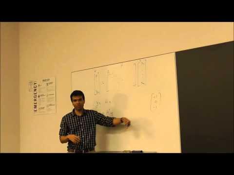 Lecture 9: Deconvolution