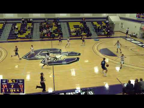 Curry College vs. Roger Williams University Mens' Basketball