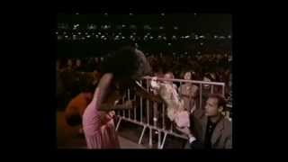 Diana Ross Touch Me In The Morning - Endless Love Motown 40Th Annivers.Tokyo 1998